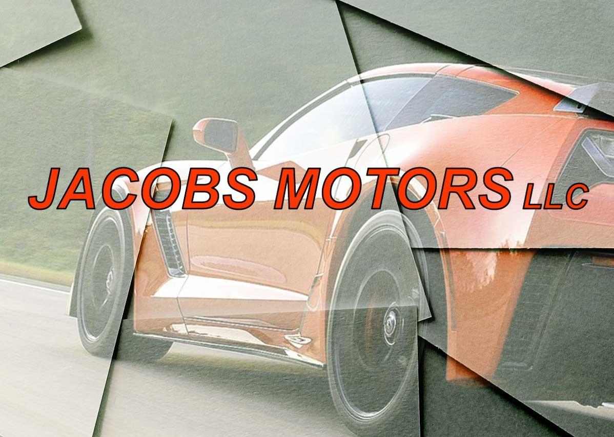 Jacobs Motors LLC