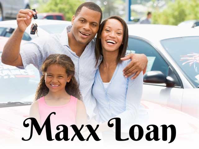 Maxx Loan