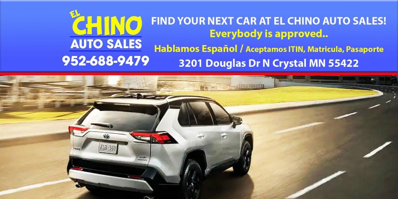 Chinos Auto Sales
