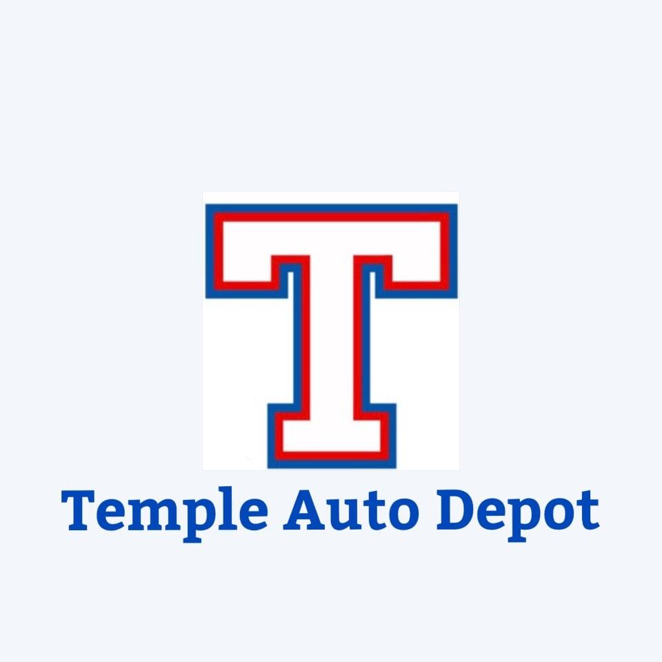 Temple Auto Depot