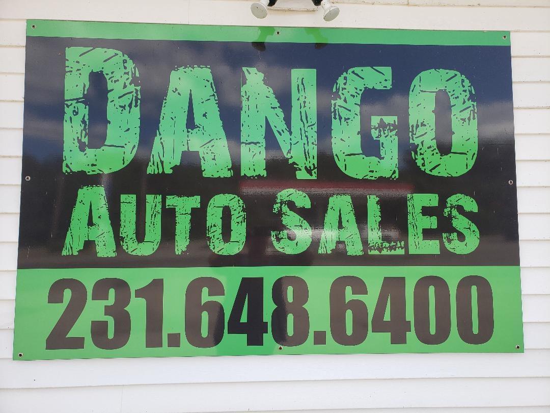 DANGO AUTO SALES