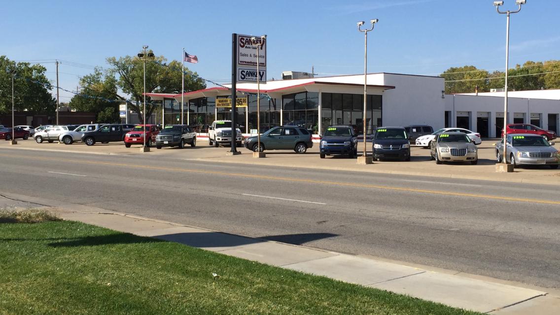 Sankey Auto Center, Inc