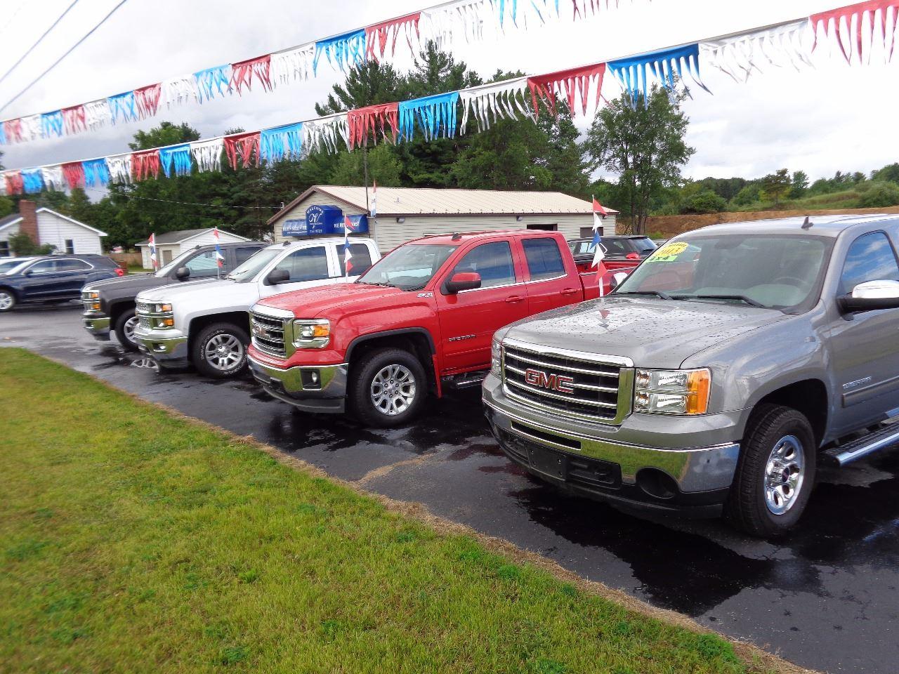 VanderHaag Car Sales LLC