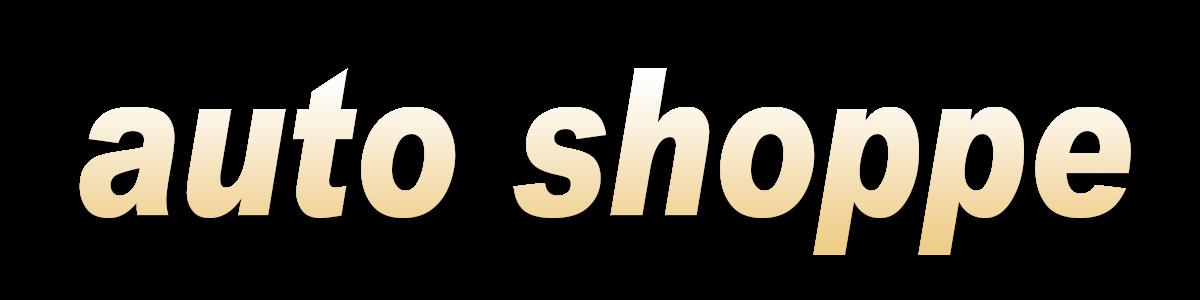 Auto Shoppe