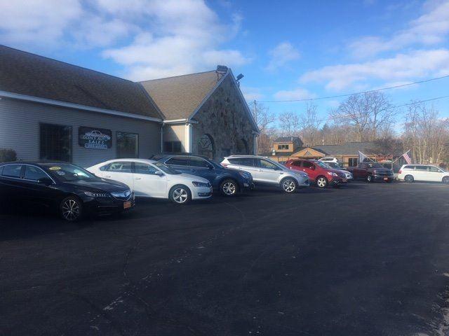 Glen's Auto Sales