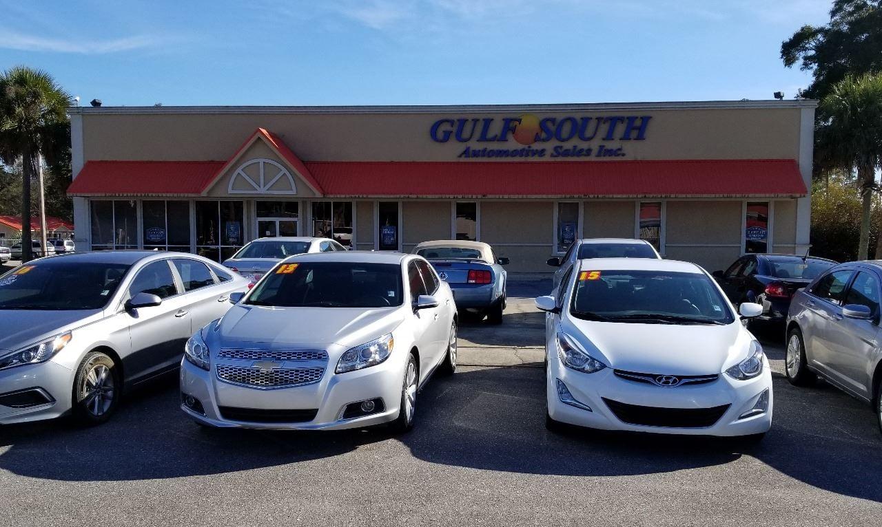 Gulf South Automotive