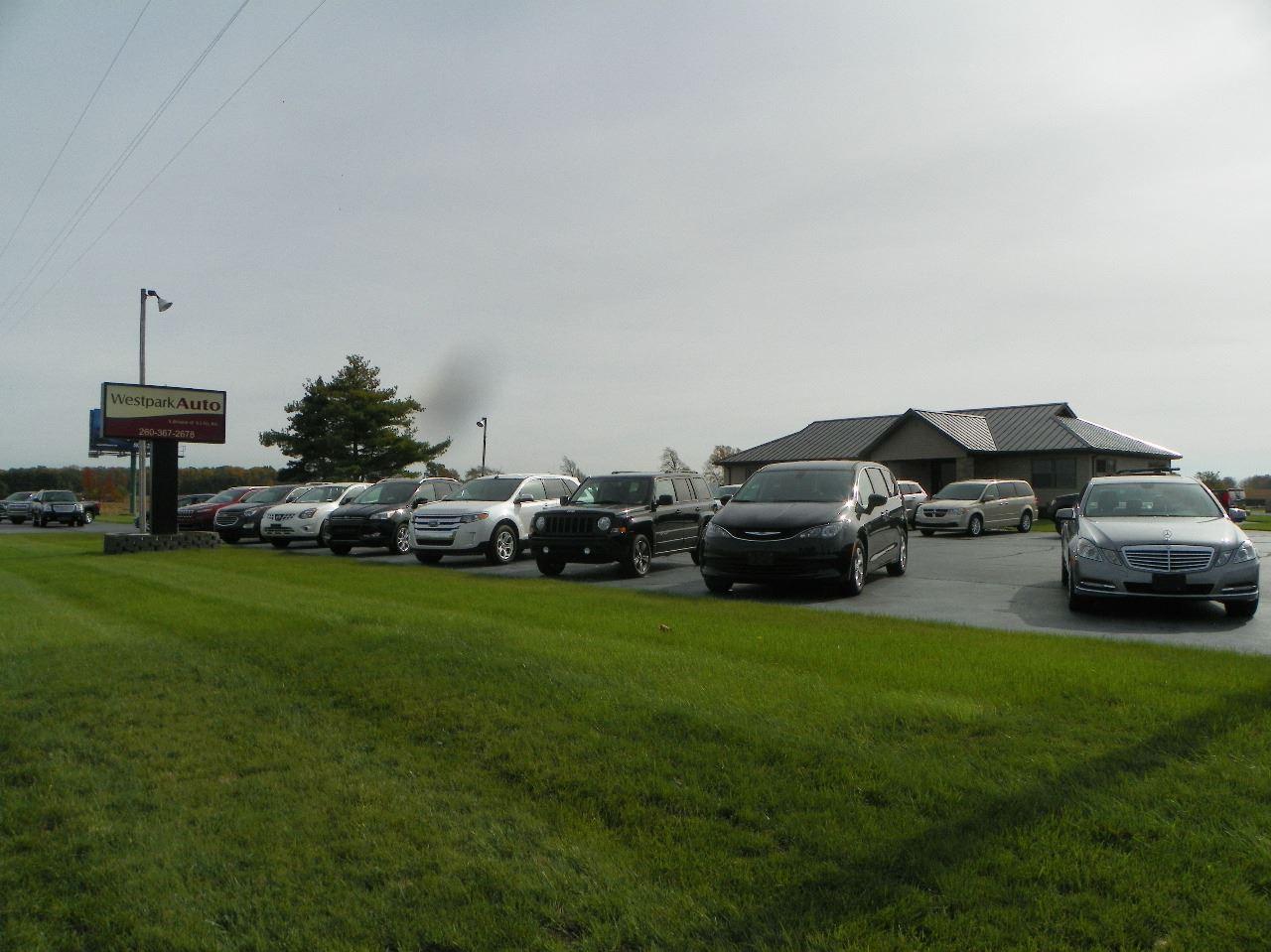 Westpark Auto