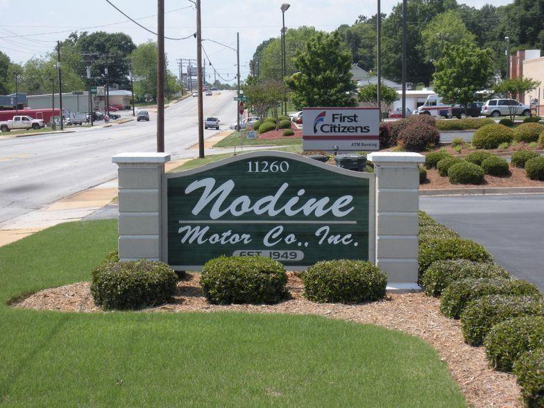Nodine Motor Company