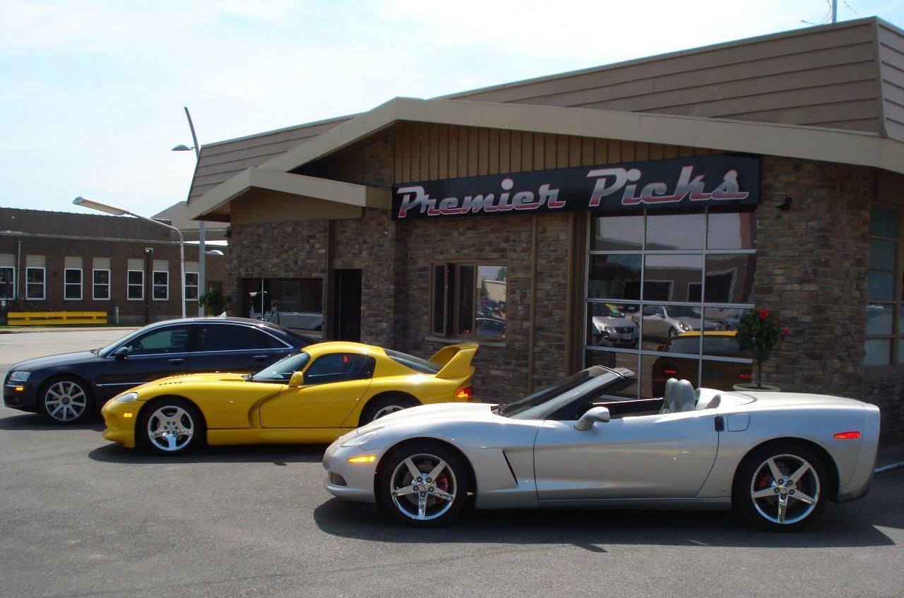 Premier Picks Auto Sales