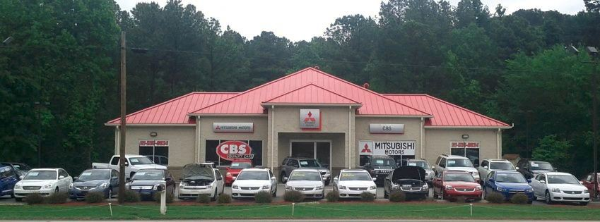 CBS Quality Cars