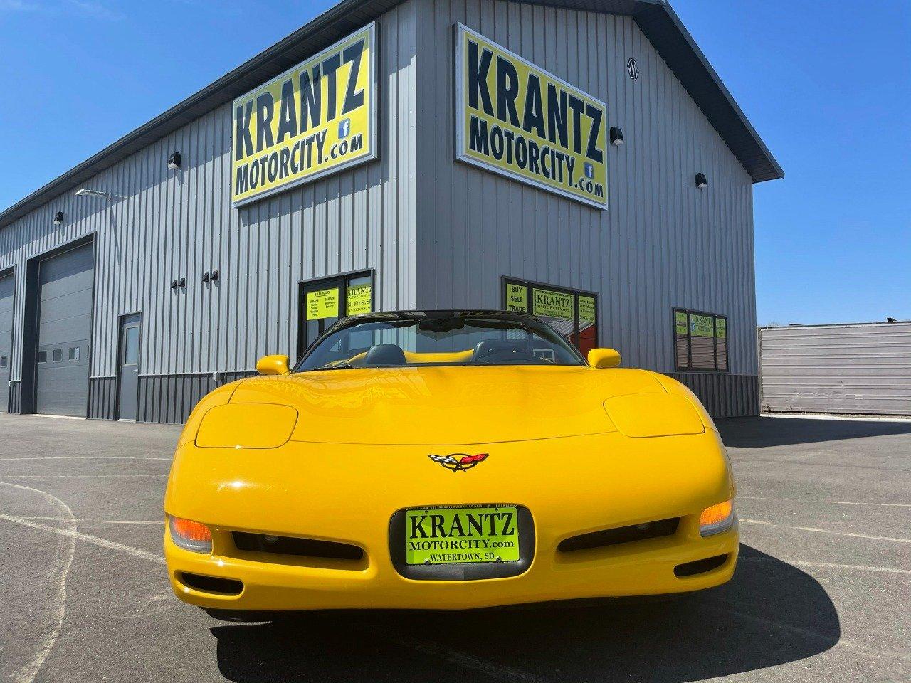 Krantz Motor City