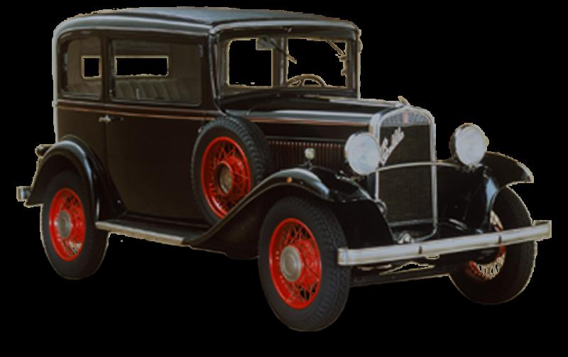 Pikes Peak Motor Co