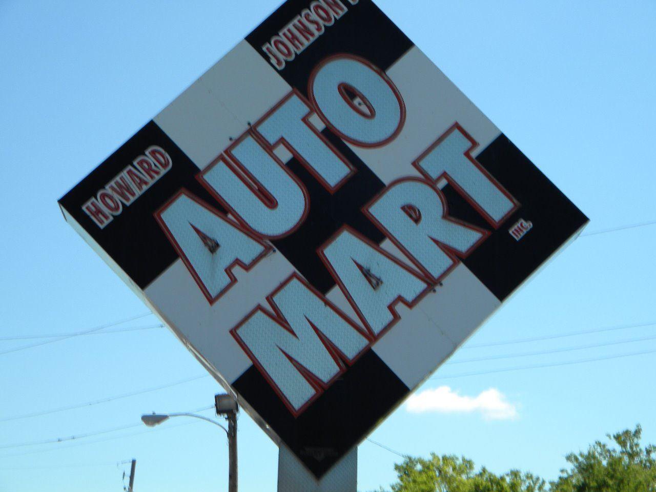 Howard Johnson's  Auto Mart, Inc.