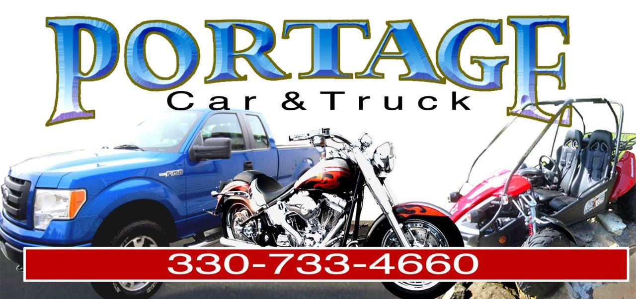 Portage Car & Truck Sales Inc.