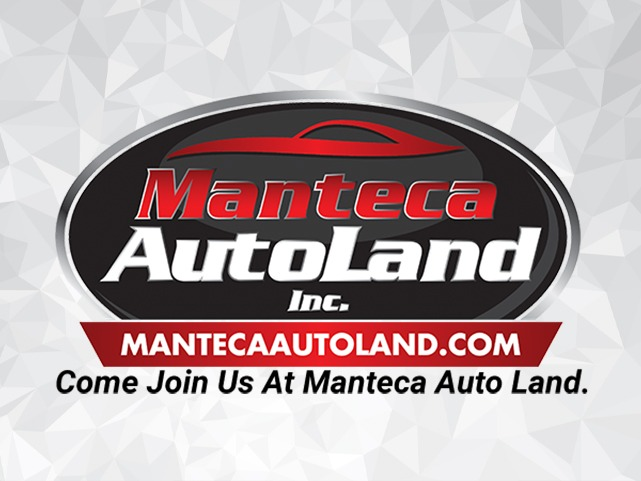 Manteca Auto Land