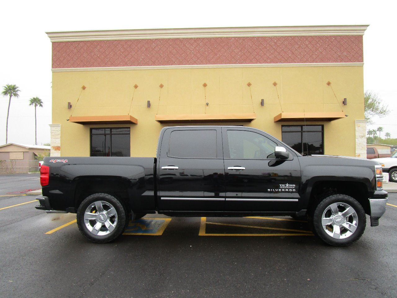 Mission Auto & Truck Sales, Inc.