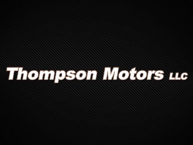 Thompson Motors LLC