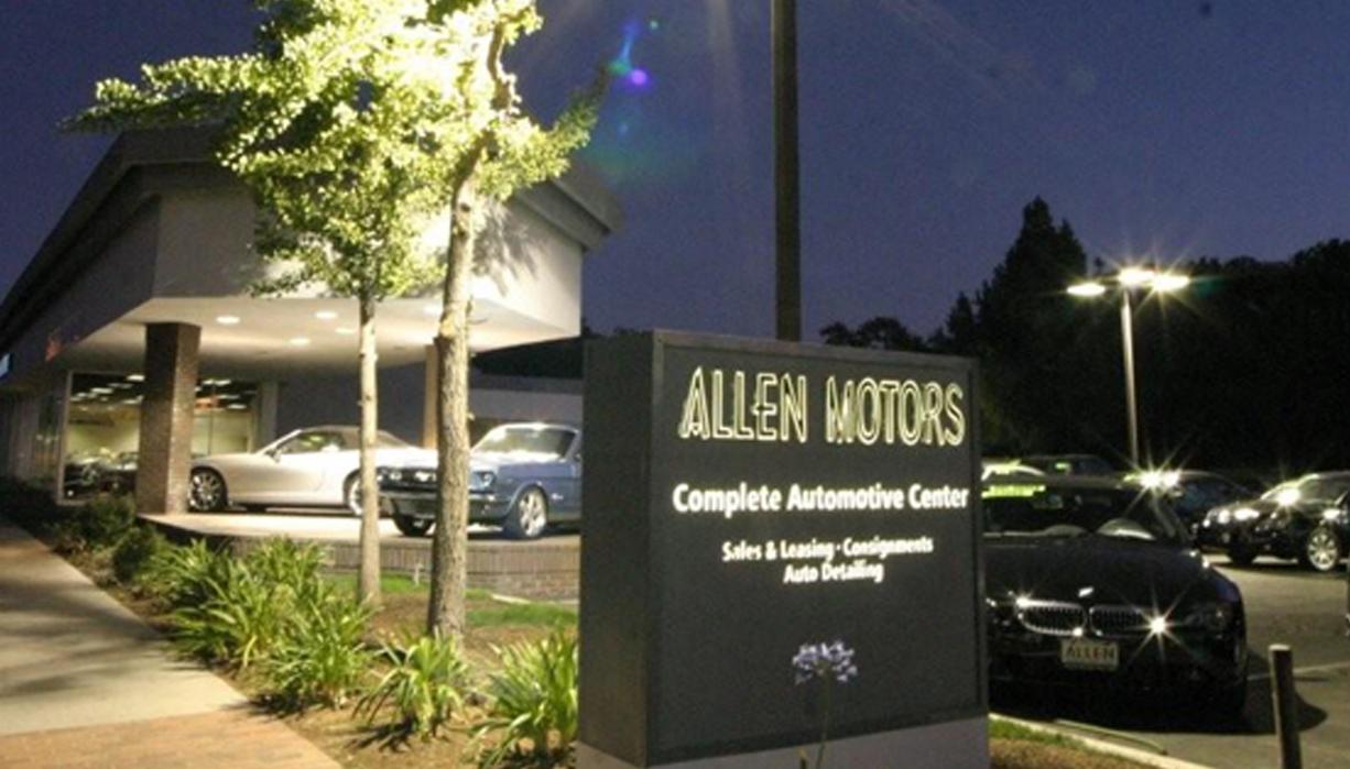 Allen Motors, Inc.
