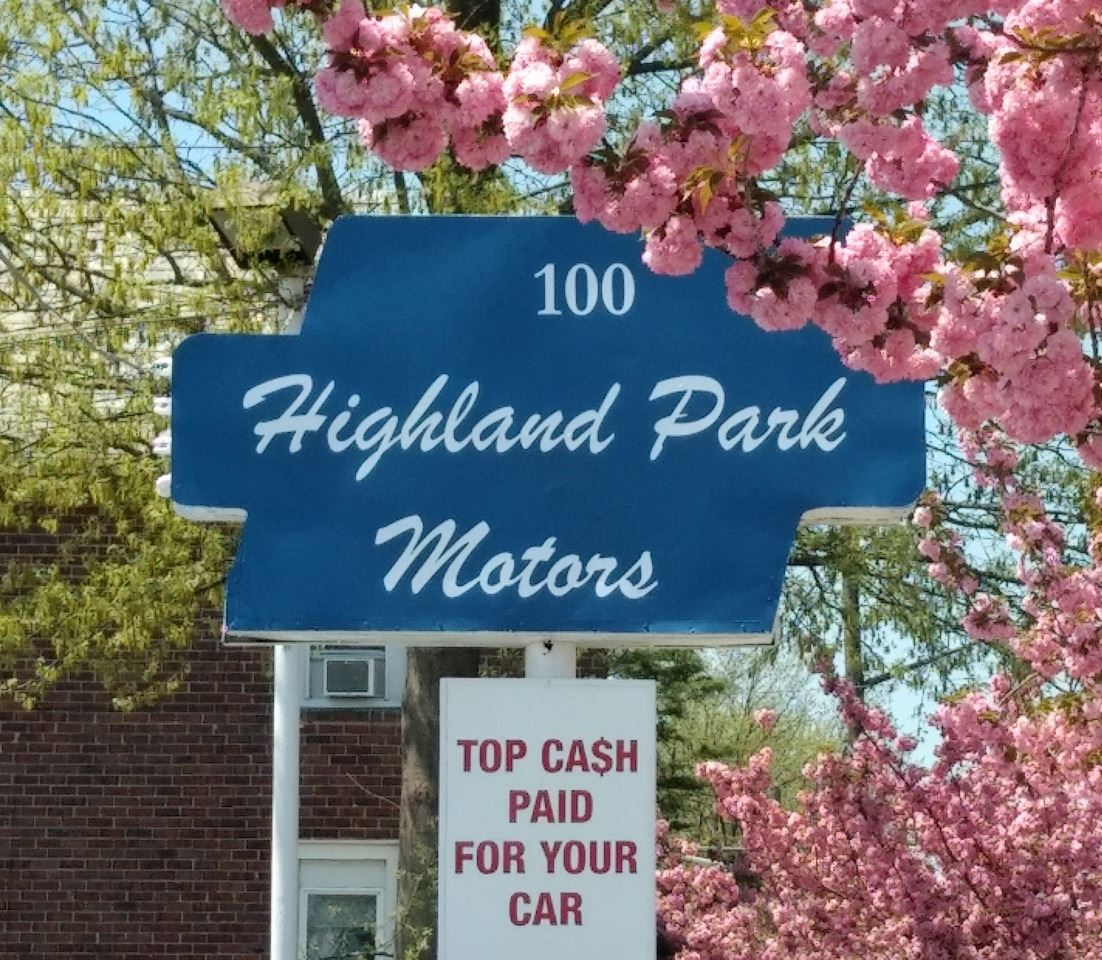 Highland Park Motors Inc.