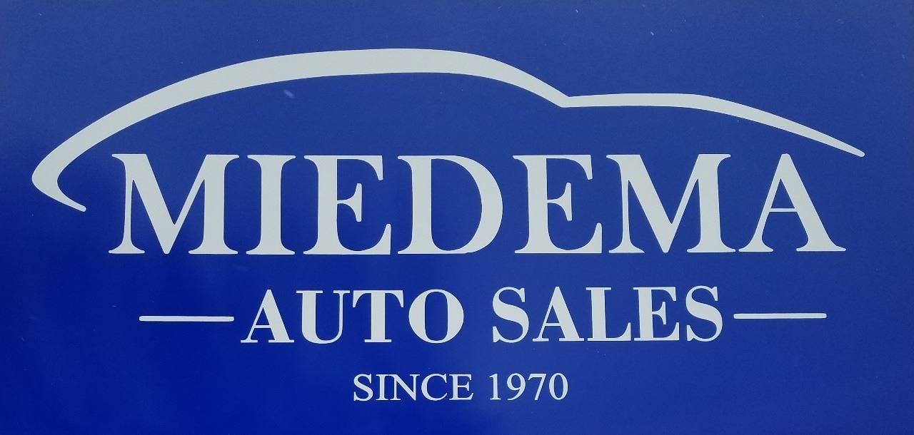 Miedema Auto Sales
