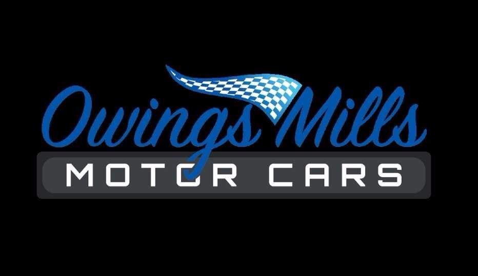 Owings Mills Motor Cars