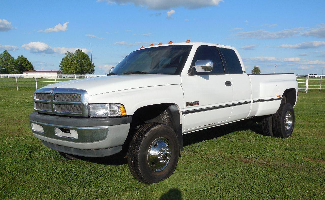 Liberty Truck Sales