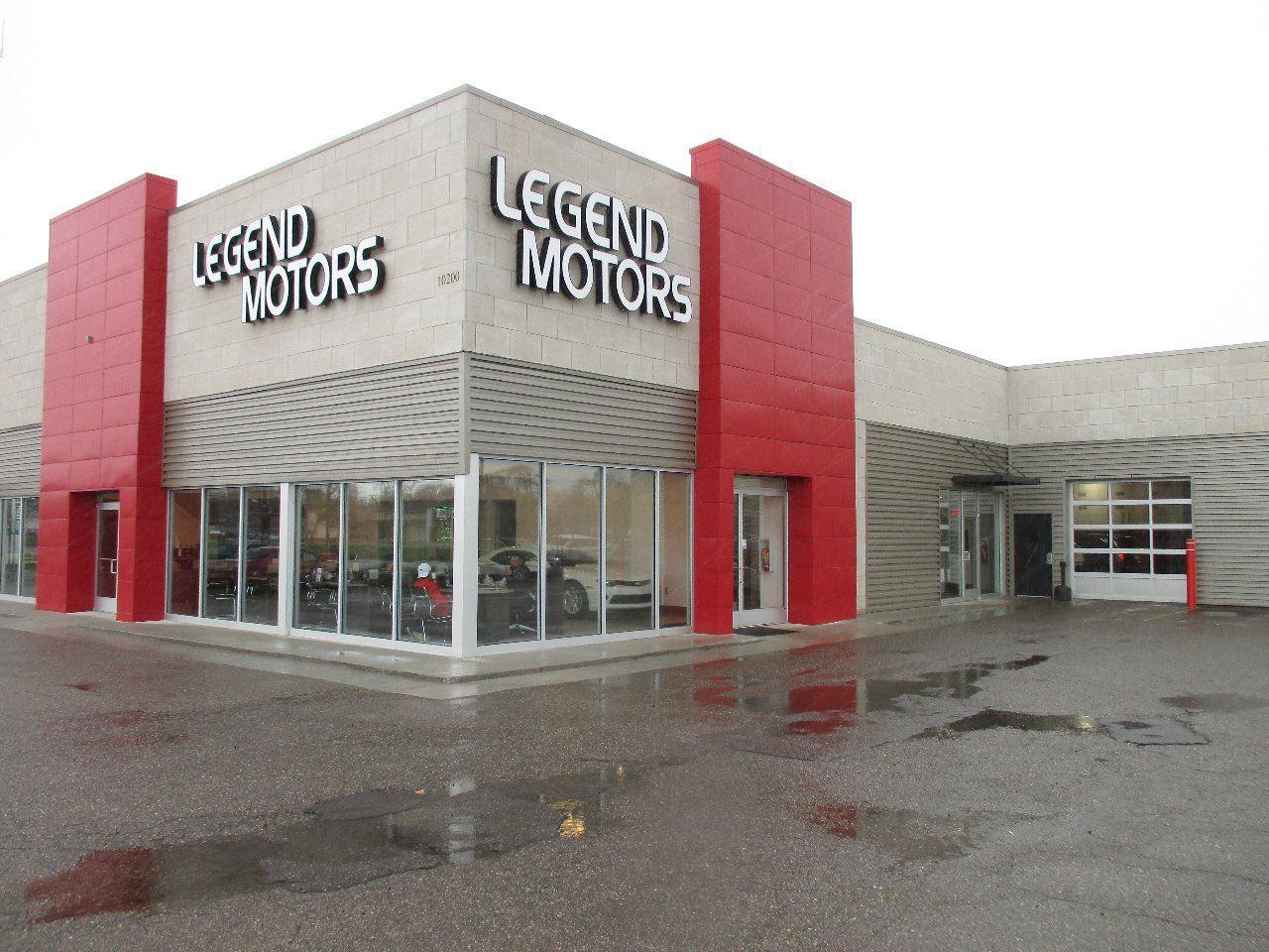 Legend Motors of Ferndale