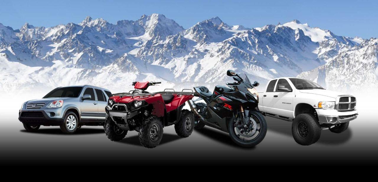 Macks Auto Sales LLC