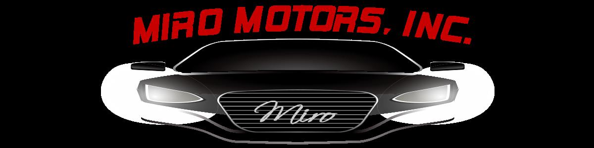 Miro Motors INC