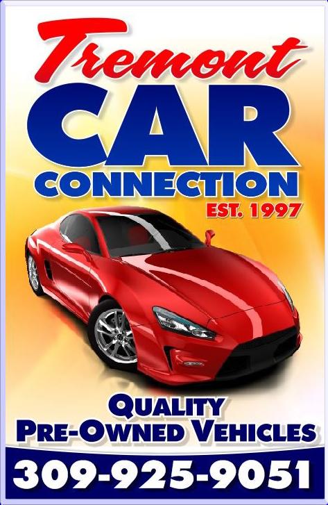 Tremont Car Connection