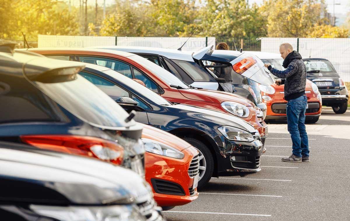 New Clinton Auto Sales