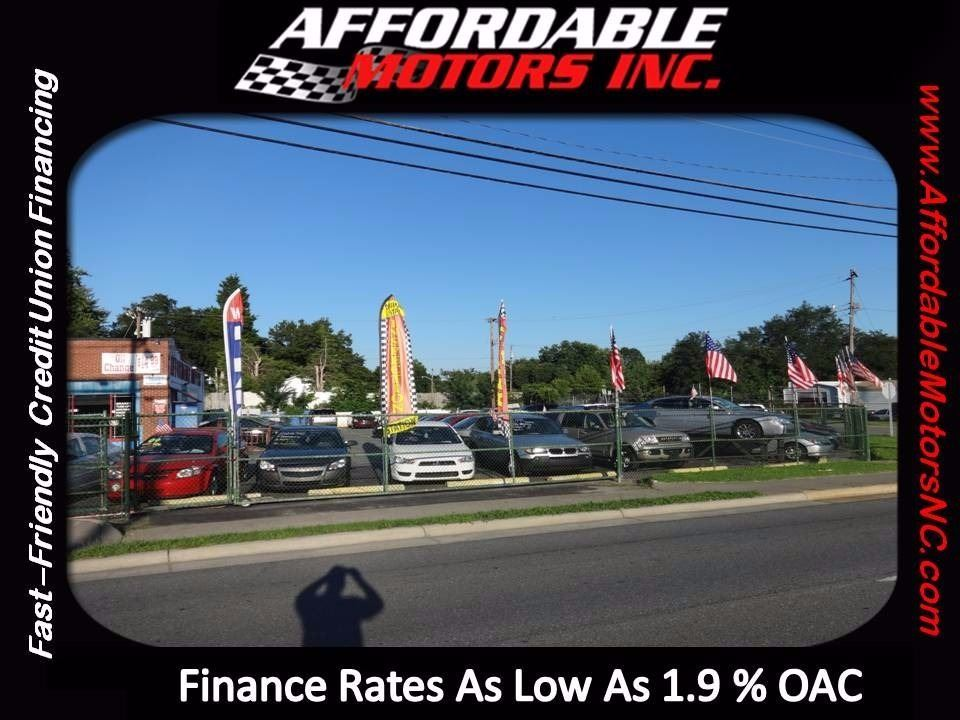 AFFORDABLE MOTORS INC