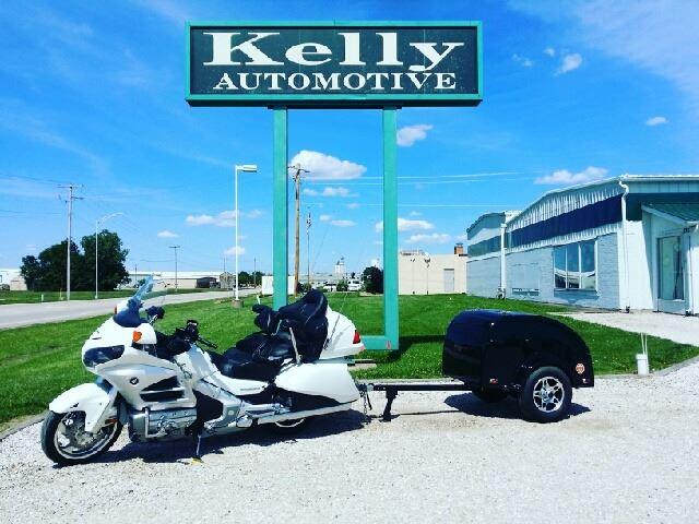 Kelly Automotive Inc