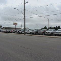 Mike's Budget Auto Sales