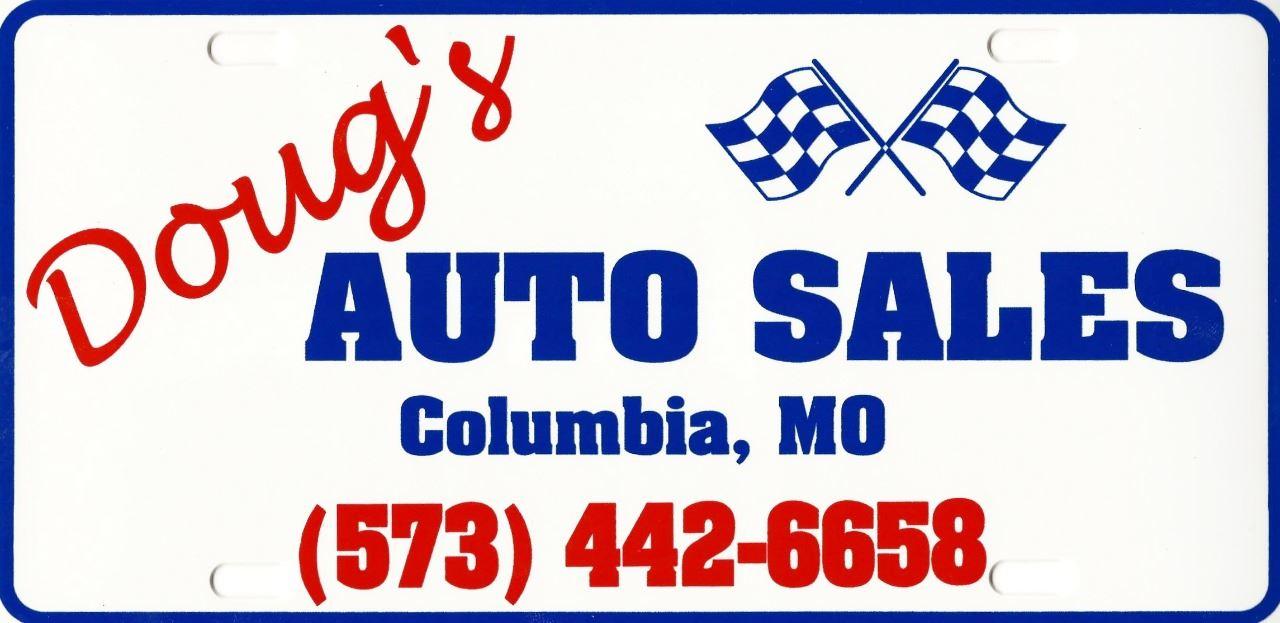 Doug's Auto Sales