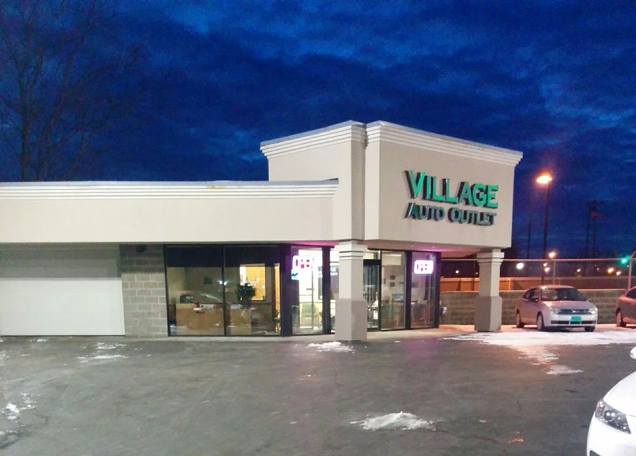 Village Auto Outlet
