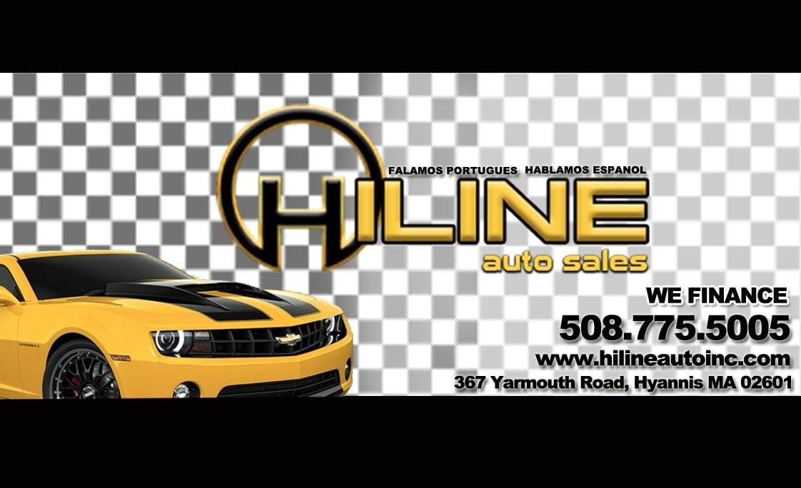HILINE AUTO SALES