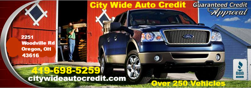 CItywide Auto Credit