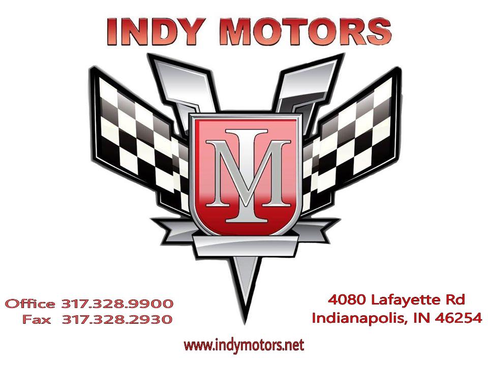 Indy Motors Inc