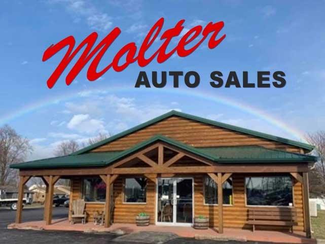 MOLTER AUTO SALES