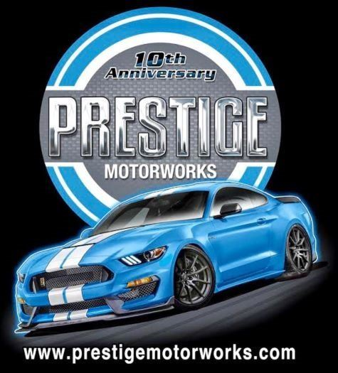 Prestige Motorworks