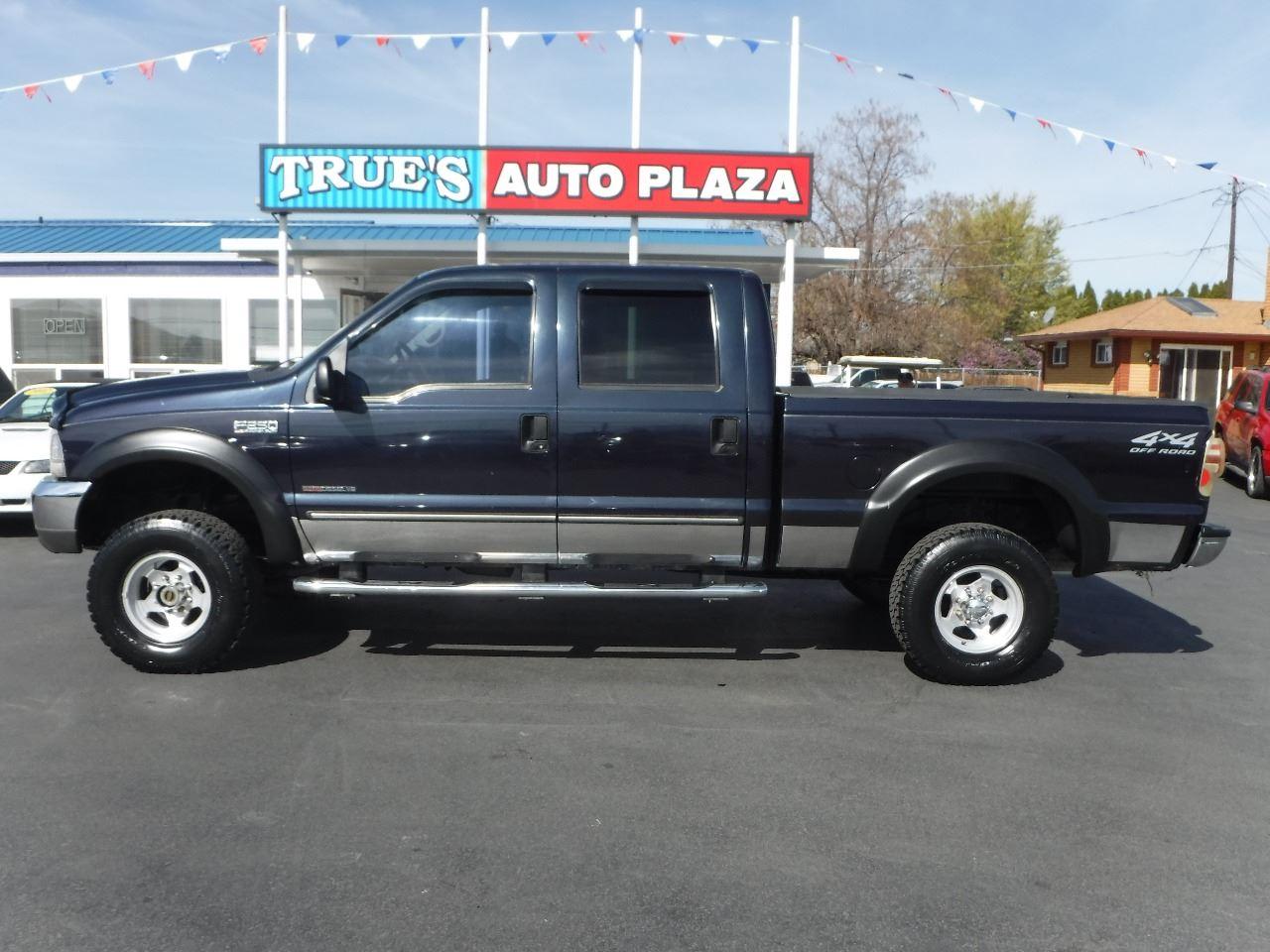 True's Auto Plaza
