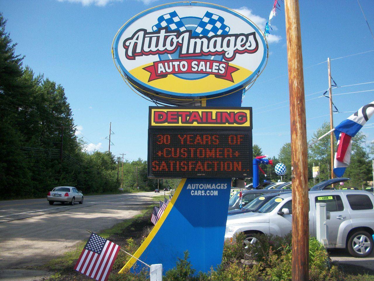 Auto Images Auto Sales LLC