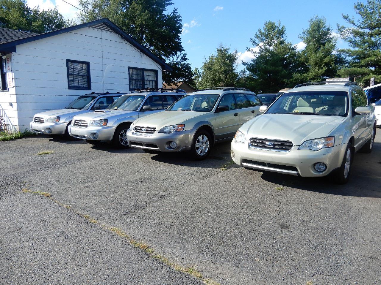 Auto Land Inc