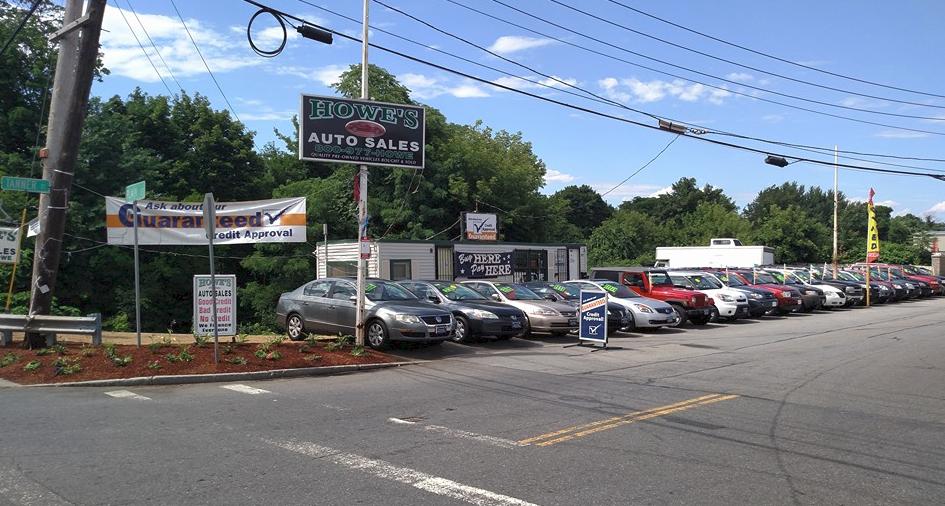 Howe's Auto Sales