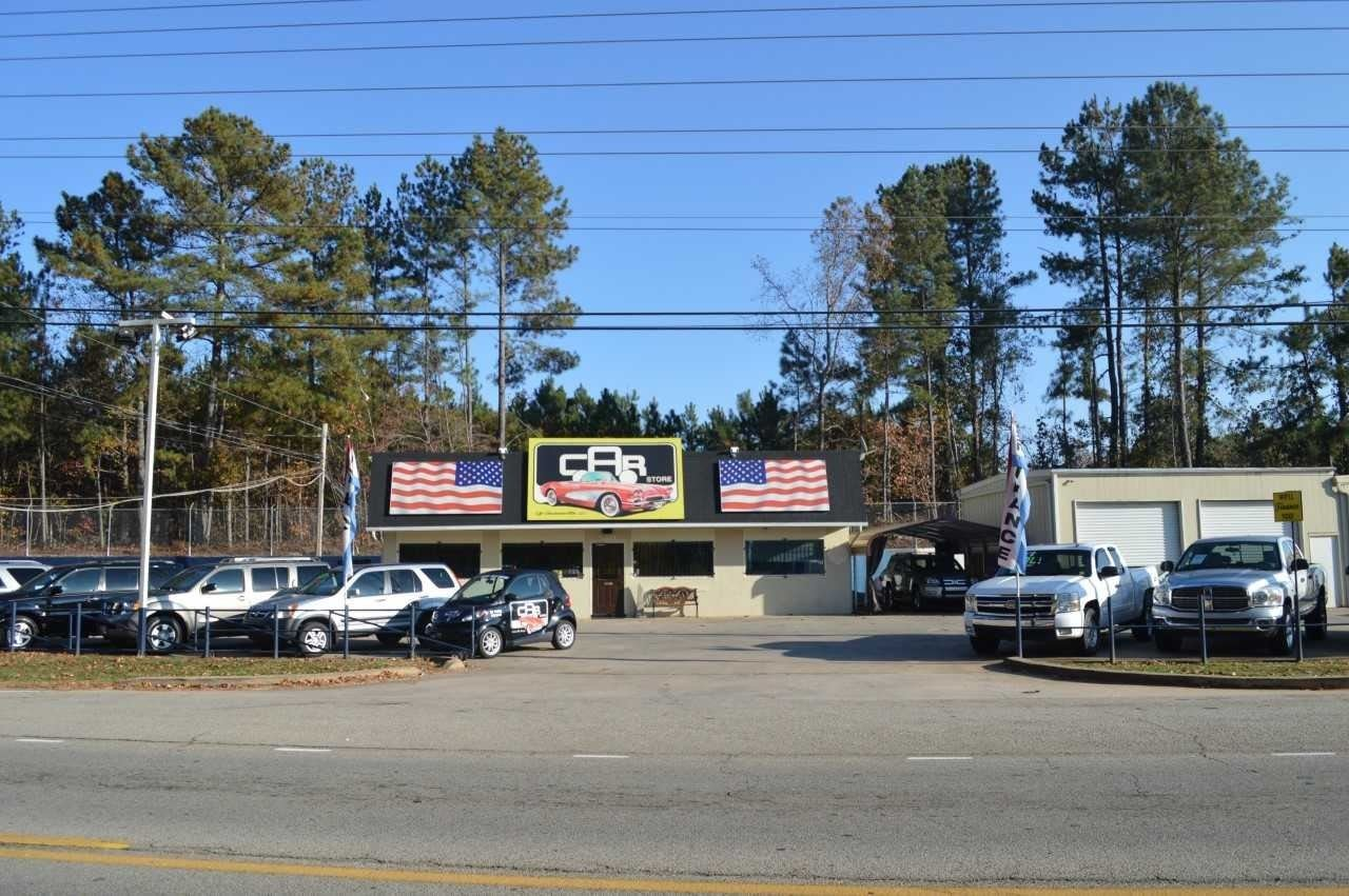 Car Store Of Gainesville