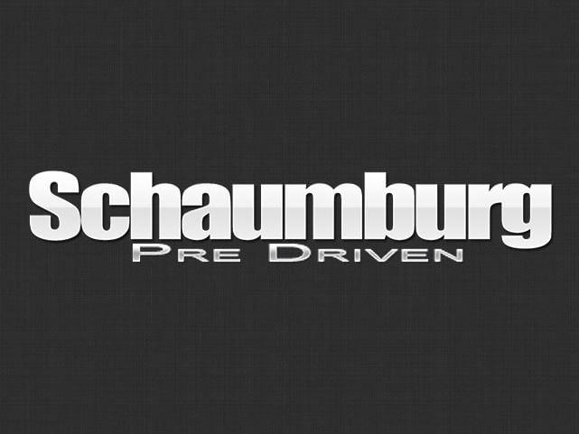Schaumburg Pre Driven