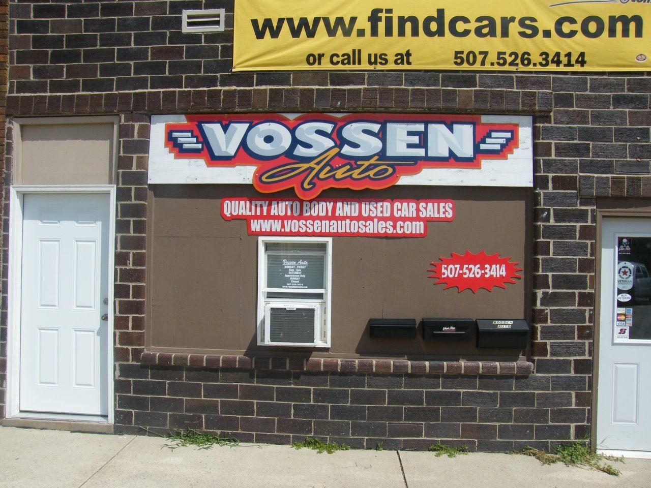 Vossen Auto LLC