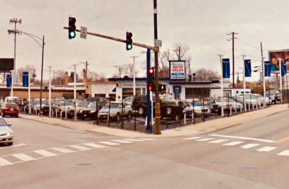 Jack E. Stewart's Northwest Auto Sales, Inc.