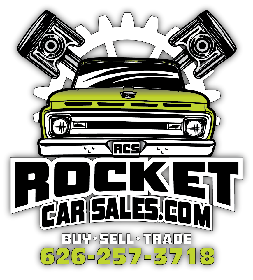 Rocket Car sales